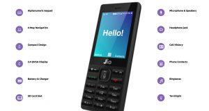 Jio Phone Bookings
