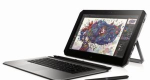 HP ZBook X2 Detachable Tablet