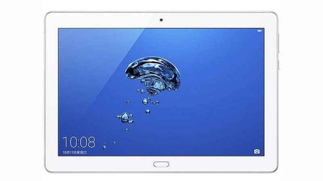 Honor WaterPlay Tablet