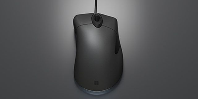 Microsoft Surface Precision Mouse