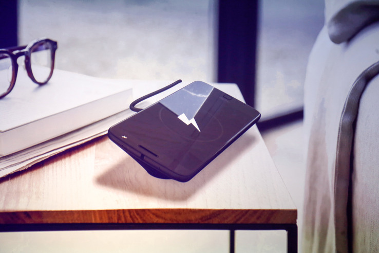 Moto Mod Brings Alexa Voice Assistant