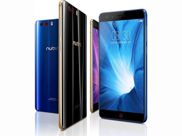 Nubia Z17S and Nubia Z17 miniS