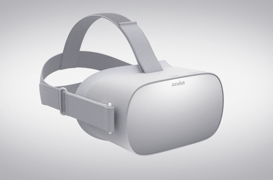 Oculus Go Portable VR Headset