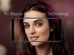 Oppo F5 With 20-MegaPixel