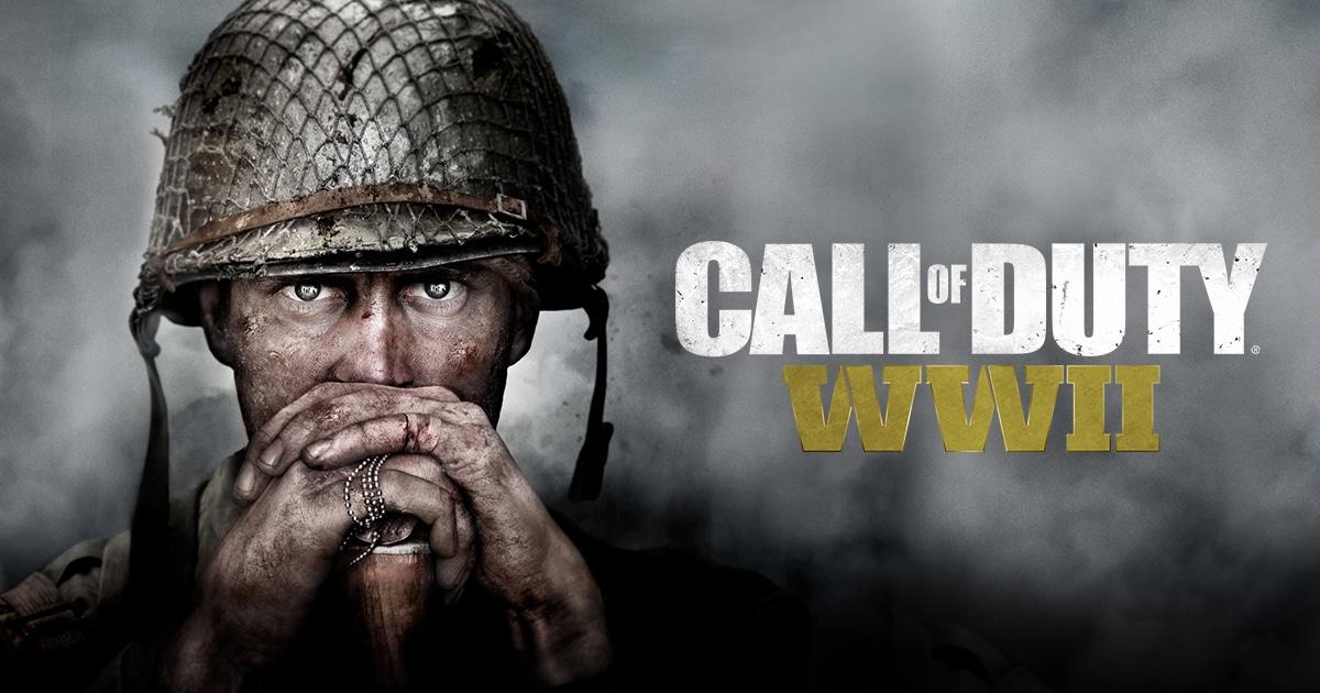 The Call of Duty-World War 2