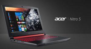 Acer Nitro 5 Spin Gaming Laptop
