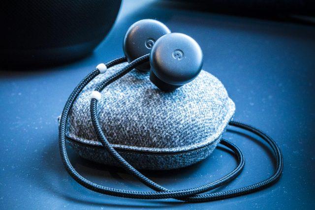 Google Pixel Buds Wireless Earphones