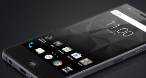 Latest Blackberry Motion Smartphone