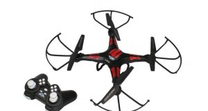 X-Cam 720p Quadcopter