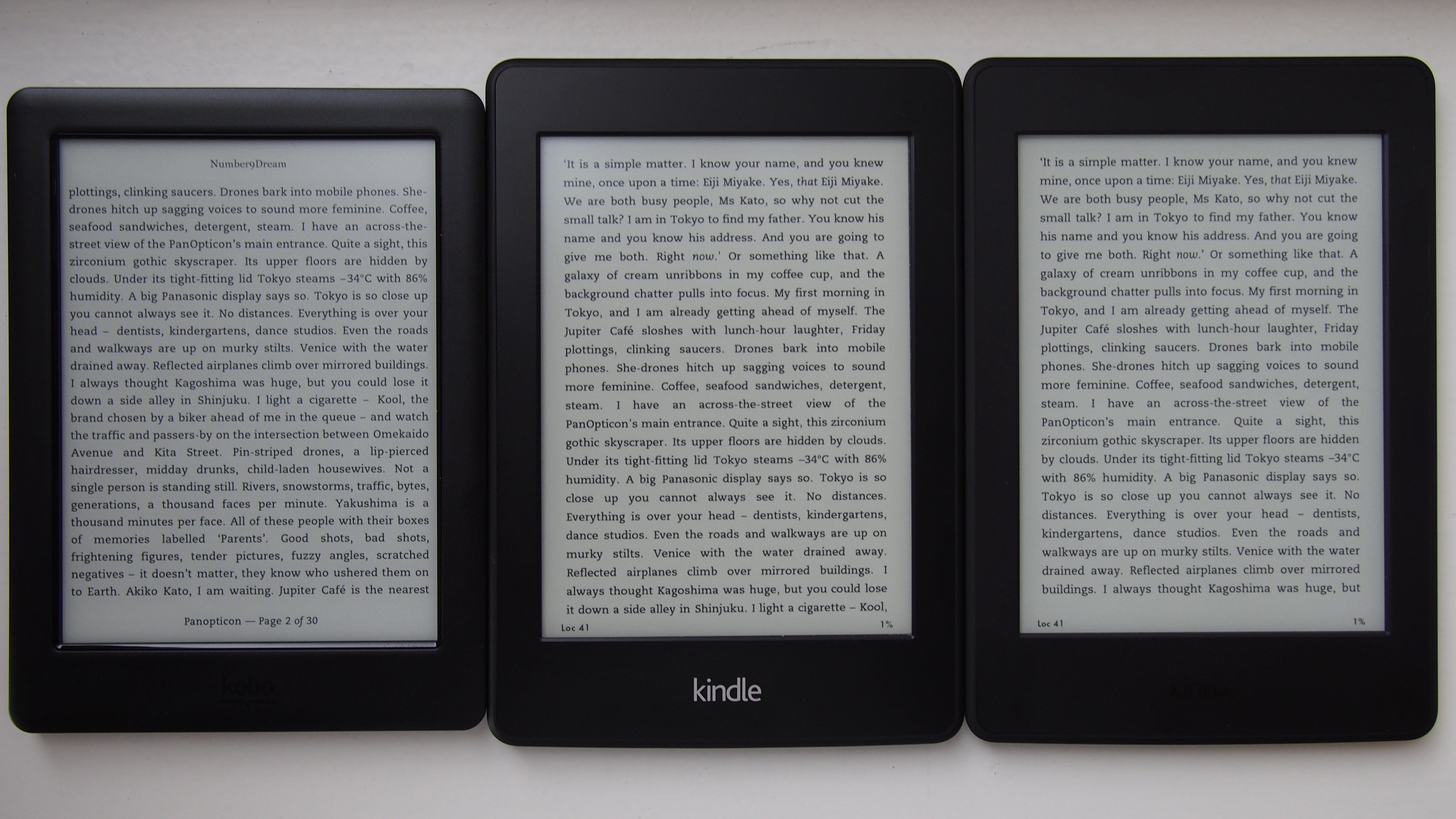 Amazon Kindle Lite app beta version Launched In India - photo#22
