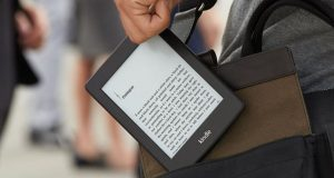 Amazon Kindle Lite app
