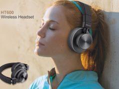 Astrum HT600 Headphones