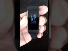Bingo F2 Fitness Tracker