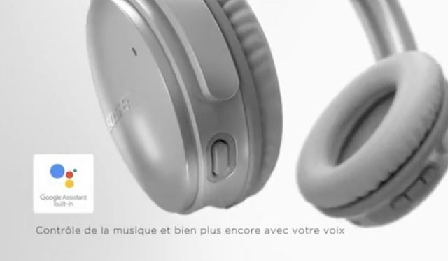 Bose QC35 II Headphones