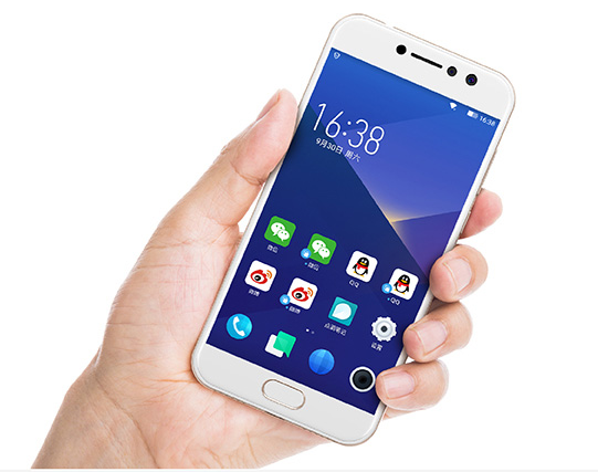 Coolpad Cool Play 6C