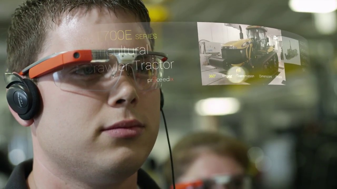 Google Glass Autism The Dead As Tool To Help Kids