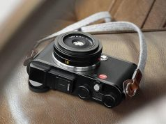 Leica CL Mirrorless Camera
