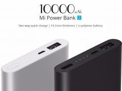 Mi Power Bank 2i