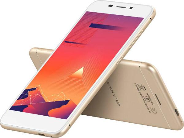 Panasonic Launched Budget Smartphone