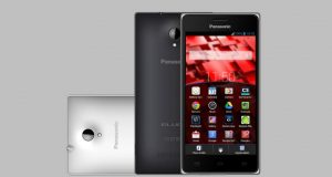 Panasonic Launched Budget Smartphone