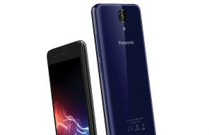Panasonic P91 With 4G VoLTE Support Launched in India