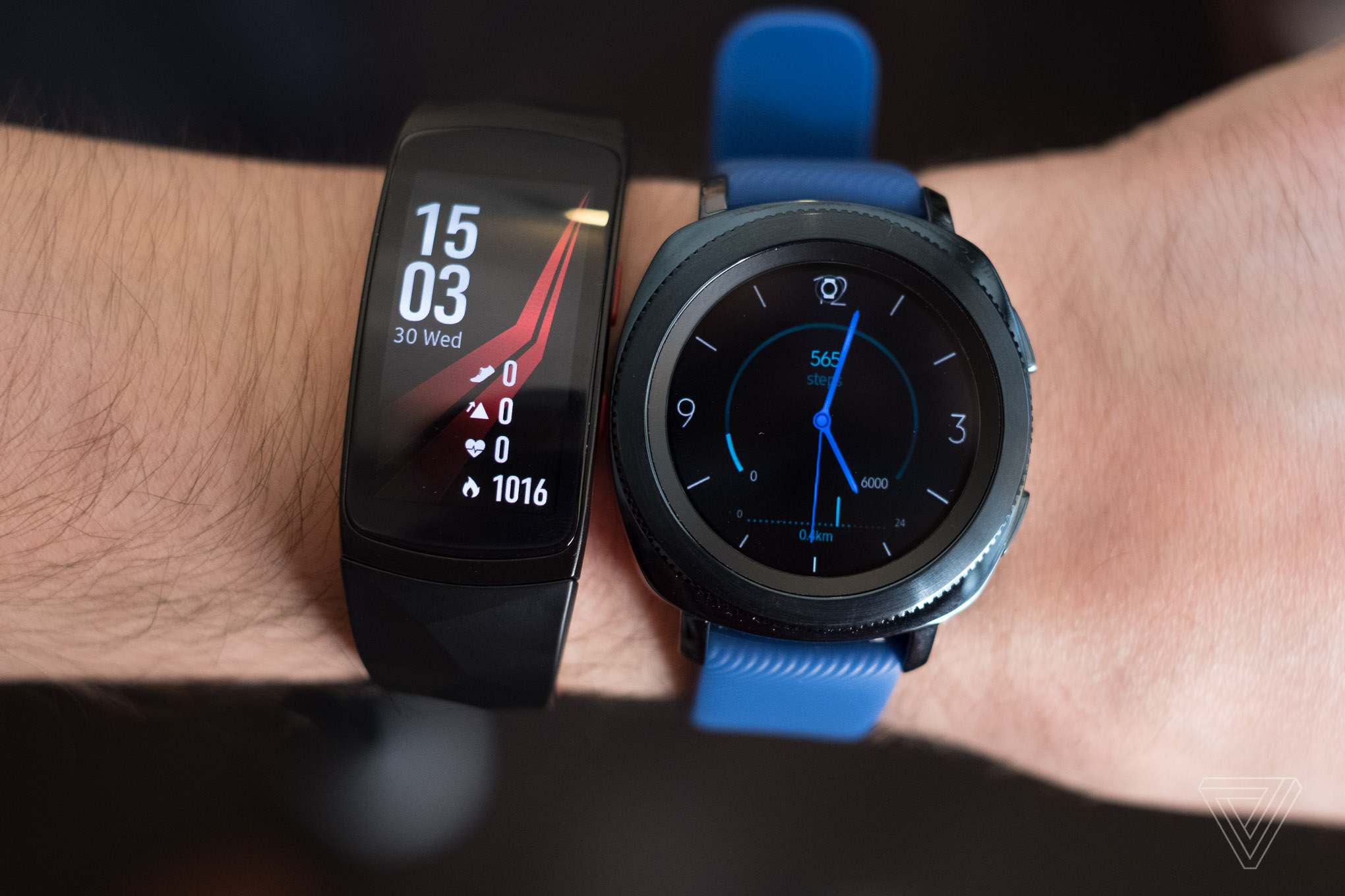 Samsung Smartwatch In India