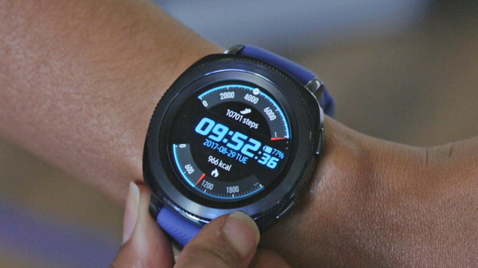 Samsung Smartwatch In India