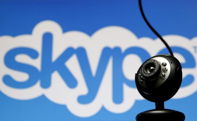 Skype Removed From China