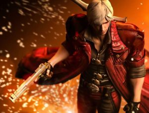 Devil May Cry 5 Details Leaked