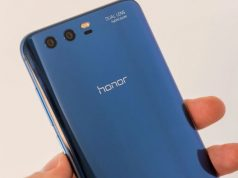 Honor V10 Smartphone