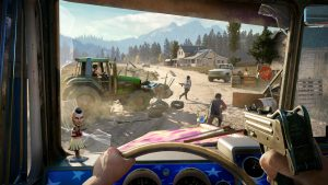 Far Cry 5 To Release Soon