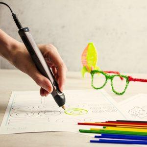 An Overview of 3D Pens