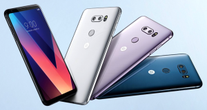 LG V30 Plus To Launch In India On December 13