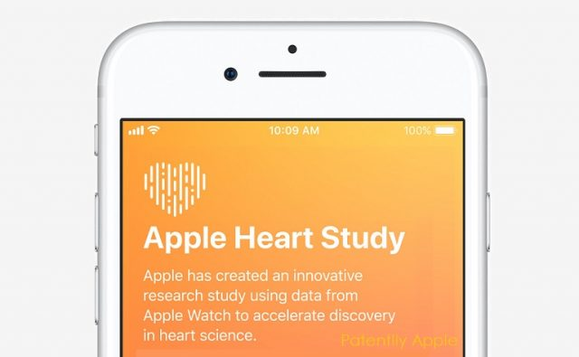 Apple Launched Heart Study App