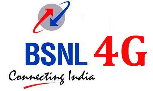 BSNL 4G Networks