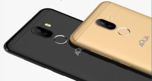 Budget Dual Camera Smartphone