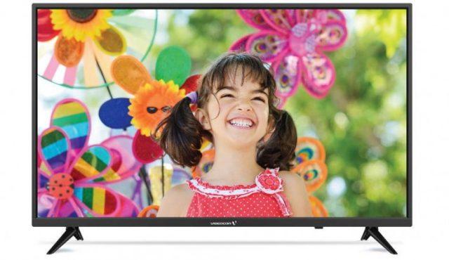 EyeconiQ Engine Smart TVs