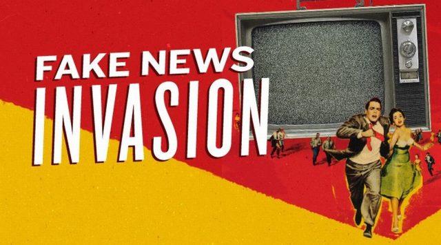 Fake News Plug-In