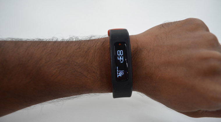 GOQii Fitness Tracker