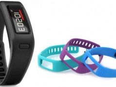 Garmin Vivofit 4 Fitness Band