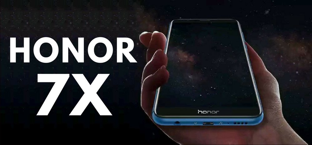 Honor 7X Launched In India