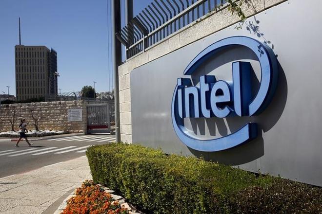 Intel Desktop Processors