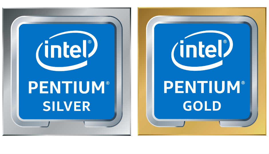 Intel Desktop Processors