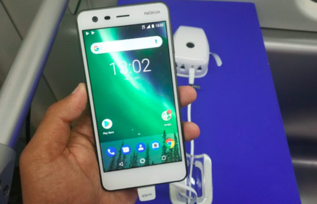 Nokia 1 Android Go Phone