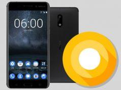 Nokia 5 Oreo Update