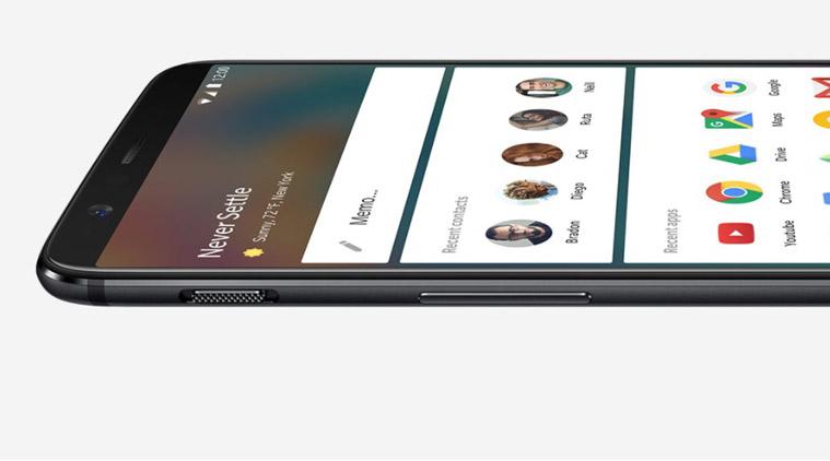 OnePlus 5T Now Receiving OxygenOS