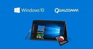 Qualcomm Snapdragon-Powered