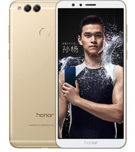 The Honor 7X is All About Speed And Power