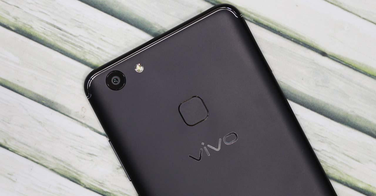 Vivo Y75 Smartphone