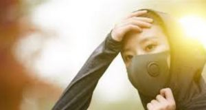 Xiaomi Chi Light Haze Mask
